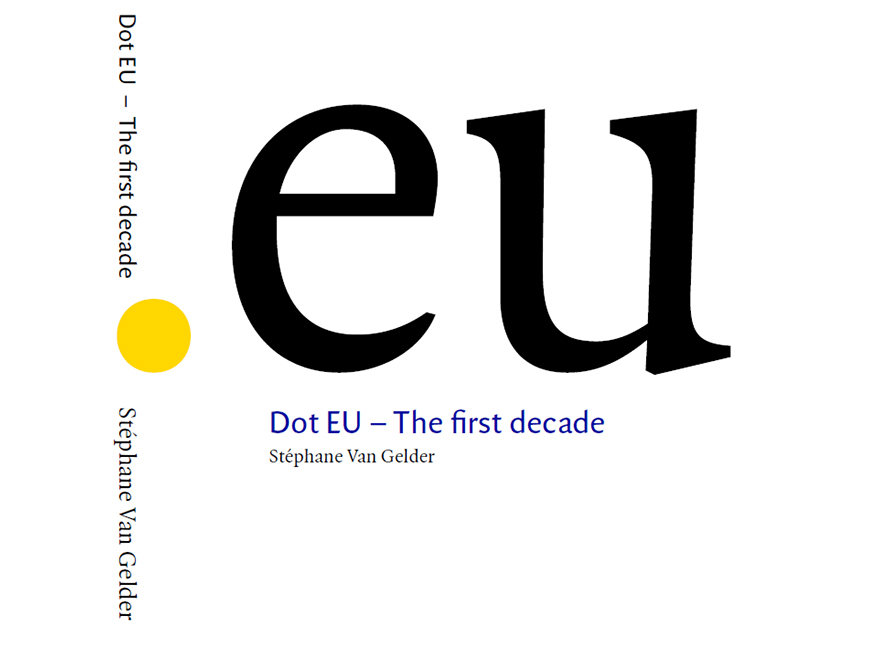 .eu - The first decade